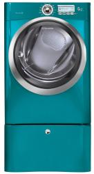 Brand: Electrolux, Model: EWMGD65IMB, Color: Turquoise Sky