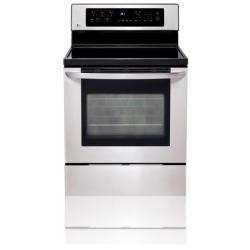 Brand: LG, Model: LRE30453ST, Color: Stainless Steel