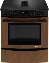 Brand: Jenn-Air, Model: JES9800CAB, Color: Oiled Bronze