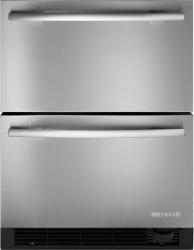 Brand: Jennair, Model: JUD248CCCX, Color: Stainless Steel Finish