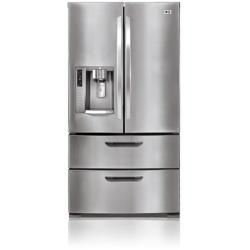 Brand: LG, Model: LMX28987ST, Color: Stainless Steel