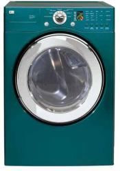 Brand: LG, Model: DLG3744U, Color: Bahama Blue
