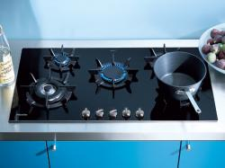 Brand: MIELE, Model: KM391GBL, Fuel Type: Natural Gas
