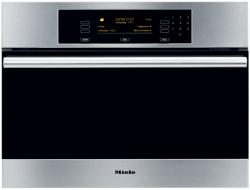 Brand: MIELE, Model: DG4082SS, Color: Clean Touch Steel