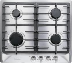 Brand: MIELE, Model: KM360LPSS, Fuel Type: Natural Gas