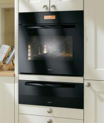Brand: MIELE, Model: H4882BPSS, Color: Black