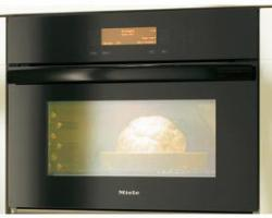 Brand: MIELE, Model: H4082BM, Color: Black
