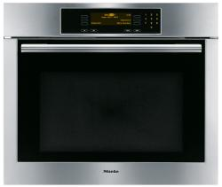 Brand: MIELE, Model: H4782BPSS, Color: Stainless Steel