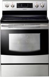 Brand: SAMSUNG, Model: FTQ353IWUX, Color: Stainless Steel