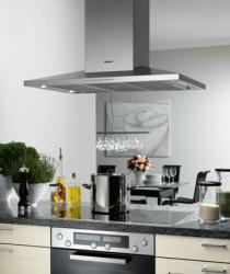 Brand: MIELE, Model: DA403, Color: Stainless Steel