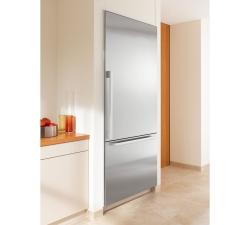 Brand: MIELE, Model: KF1811VIL, Style: Stainless Steel/Right Hand Door Swing