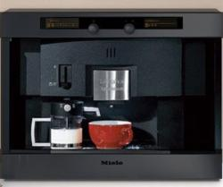 Brand: MIELE, Model: , Color: Black