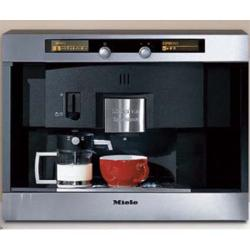 Brand: MIELE, Model: , Color: Stainless Steel
