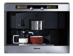 Brand: MIELE, Model: CVA2650ST, Color: Stainless Steel