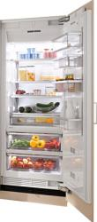 Brand: MIELE, Model: K1811SFSSL, Style: Custom Panel Required/Right Door Swing