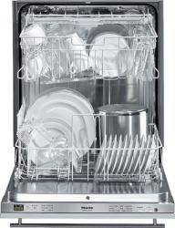 Brand: MIELE, Model: G1472SCVI, Style: Fully Integrated Dishwasher