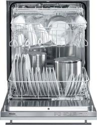 Brand: MIELE, Model: G2183SCSFSS, Color: Requires Custom Panel and Handle