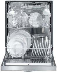 Brand: MIELE, Model: G2732SCIBLBL, Color: Stainless Steel