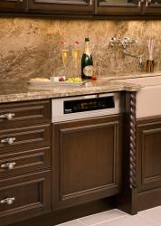 Brand: MIELE, Model: G2832SCISSSS, Color: Requires Custom Panel