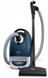 Brand: Miele Vacuums, Model: S5481, Style: Earth Canister Vacuum Cleaner