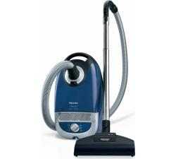 Brand: Miele Vacuums, Model: S5281Pisces, Style: Pisces Canister Vacuum Cleaner
