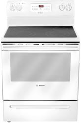 Brand: Bosch, Model: HES30, Color: White