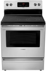 Brand: Bosch, Model: HES3023U, Color: Stainless Steel
