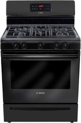Brand: Bosch, Model: HGS3023UC, Color: Black