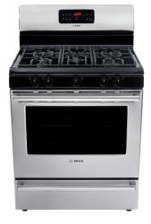 Brand: Bosch, Model: HGS3023UC, Color: Stainless Steel