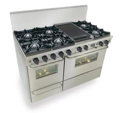 Brand: FiveStar, Model: TPN5257W, Color: Stainless Steel