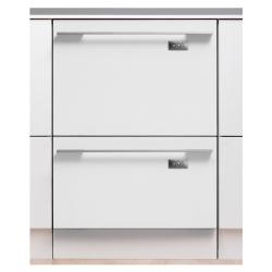 Brand: Fisher Paykel, Model: DD24DCX6, Color: Requires Custom Panel and Handle