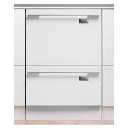 Brand: Fisher Paykel, Model: DD24DCTB6, Color: Requires Custom Panel and Handle