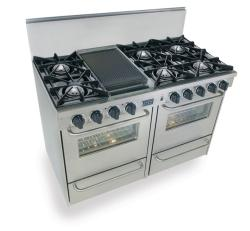 Brand: FiveStar, Model: TPN5107BW, Color: Stainless Steel
