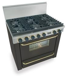 Brand: FiveStar, Model: TTN3117SW, Color: Black with Brass Package
