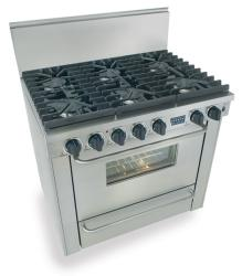 Brand: FiveStar, Model: TTN3117SW, Color: Stainless Steel