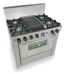 Brand: FiveStar, Model: WPN3257SW, Color: Stainless Steel