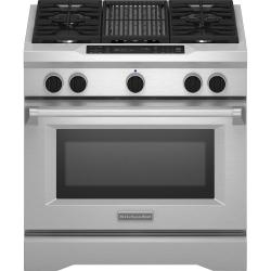 Brand: KITCHENAID, Model: KDRS462VSS, Color: Stainless Steel