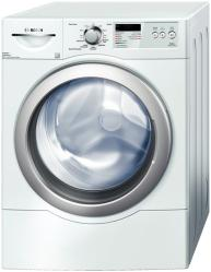 Brand: Bosch, Model: WFVC3300UC, Color: White