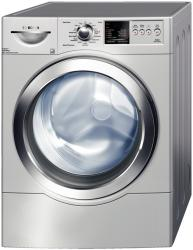 Brand: Bosch, Model: WFVC5400UC, Color: Silver