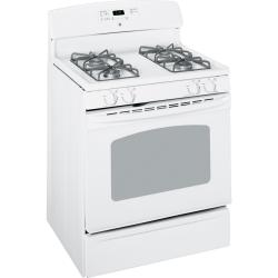 Brand: General Electric, Model: JGB280SENSS, Color: White