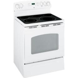 Brand: GE, Model: JB700SNSS, Color: White