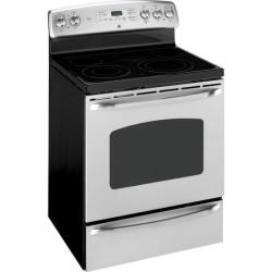Brand: General Electric, Model: JB700DNBB, Color: Stainless Steel