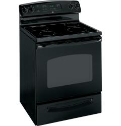 Brand: GE, Model: JBS55, Color: Black