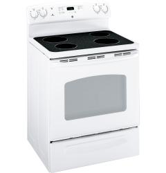 Brand: GE, Model: JBS55, Color: White