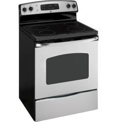 Brand: GE, Model: JBS55, Color: Stainless Steel