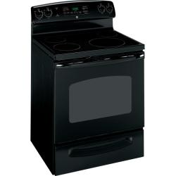 Brand: GE, Model: JB640DP, Color: Black