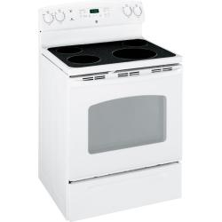 Brand: General Electric, Model: JB640DPWW, Color: White