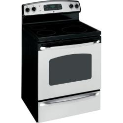 Brand: GE, Model: JB640DP, Color: Stainless Steel