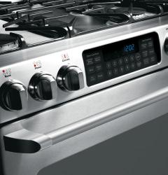 Brand: GE, Model: CGS980SEMSS