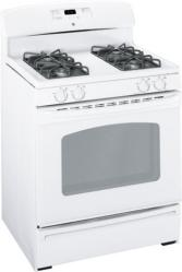 Brand: GE, Model: JGBS23D, Color: White